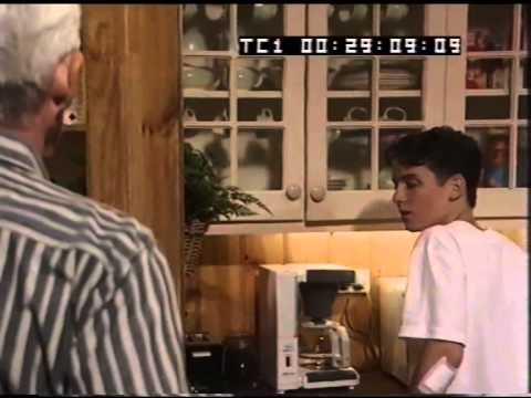 "G.P. ""Get a Life"", ABC TV (1993), Australian drama series"
