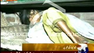 Geo News Latest - Girl In House Prison In Faisalabad  - by roothmens