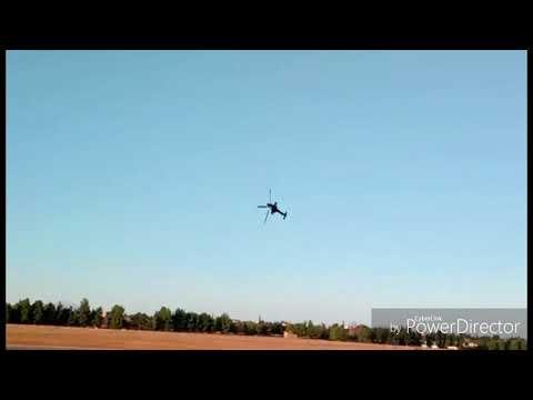 ΕΣ AH-64A Apache Pegasus (3) - AFW 2017 - Tanagra
