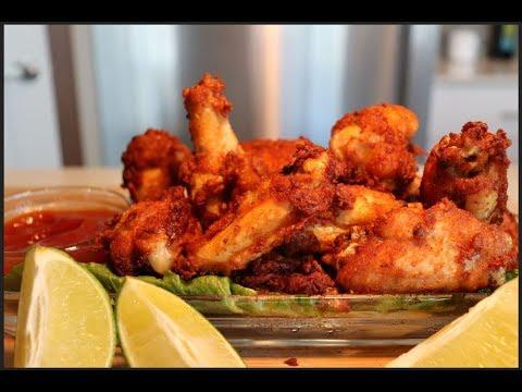 Asian Fried Chicken- Easy Recipe