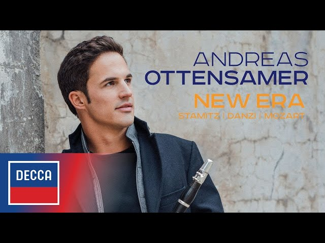 Andreas Ottensamer – Danzi