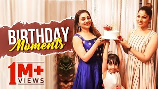 My Birthday Moments | Rimi Tomy Official