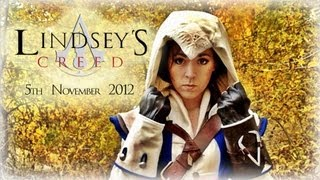 Repeat youtube video Assassin's Creed III - Lindsey Stirling
