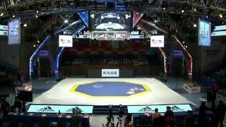 DAY 1 「+80KG,+67kg」Wuxi 2018 World Taekwondo Grand Slam Champions Series