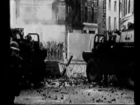 Bloody Sunday - 30th January 1972