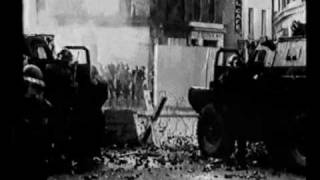 Bloody Sunday - 30th January 1972