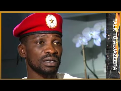 Exclusive - Bobi Wine: Defiant after torture | Talk to Al Jazeera