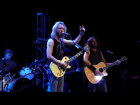 Kenny Wayne Shepherd Band - Talk To Me Baby - 8/16/17 MPAC - Morristown, NJ