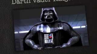 Darth Vader Ringtone (Free)