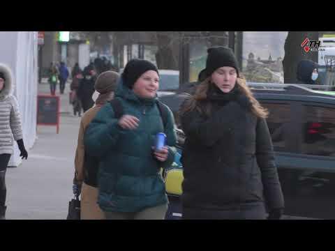 АТН Харьков: Новогодний локдаун. Есть ли снижение заболеваемости и когда введут жесткий карантин? - 09.12.2020