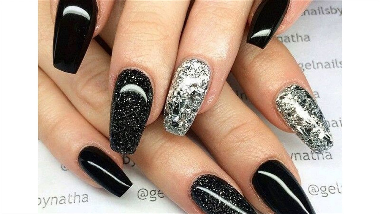 Some nail art designs 2017 youtube some nail art designs 2017 prinsesfo Image collections