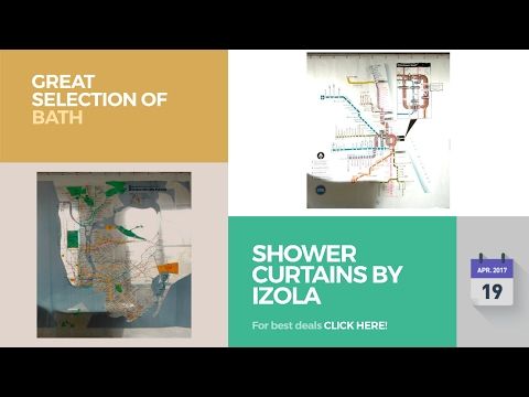Shower Curtains By Izola Great Selection Of Bath Products