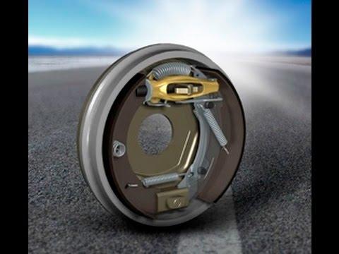 knott selbstnachstellende bremse jetzt sicherheit nachr sten youtube. Black Bedroom Furniture Sets. Home Design Ideas