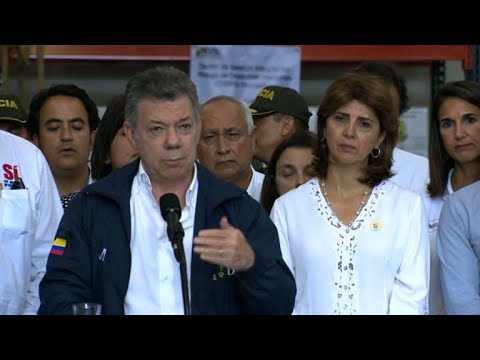 Colombia boosts border security amid Venezuelan influx