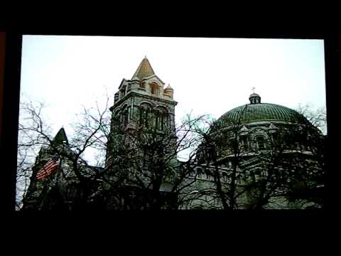 Cathedral Basilica St.Louis.MOV