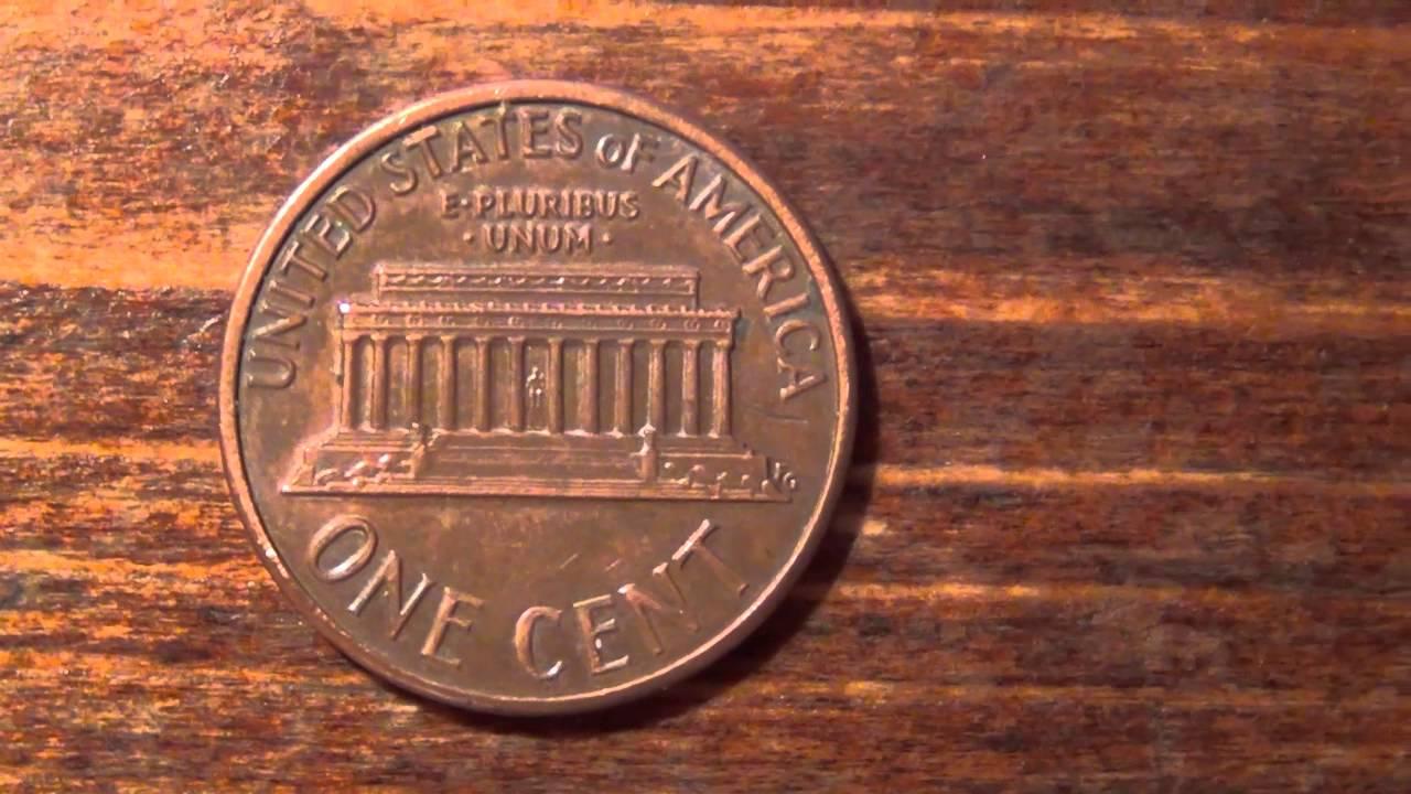Самой старой из найденных оказалась монета достоинством в 5 центов, выпущенная. Если кто не знает, то в сша используют следующие монеты: