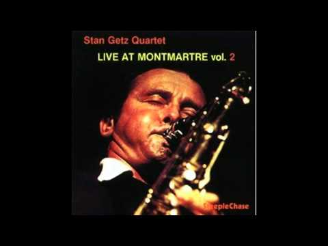 Lester left Town - Stan Getz 1977