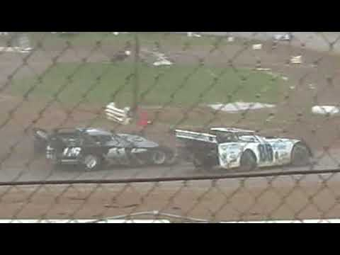 Path Valley Speedway- Steel Block Late Models 5.20.18
