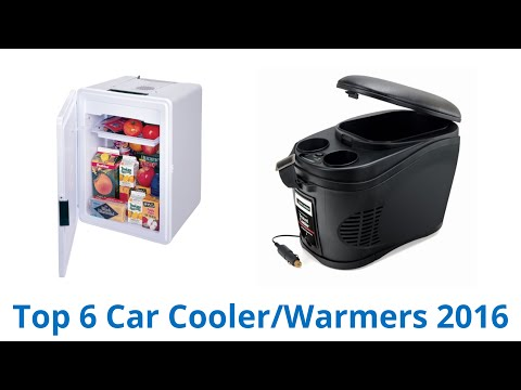 6 Best Car Cooler/Warmers 2016