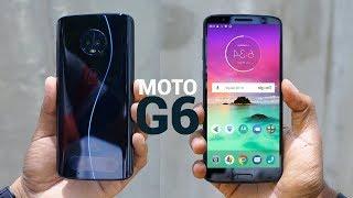 Moto G6   Review en Español  México