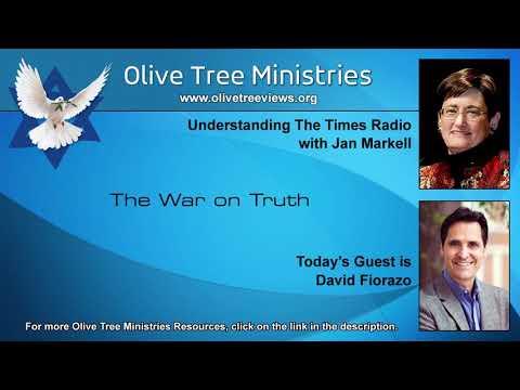 The War on Truth – David Fiorazo