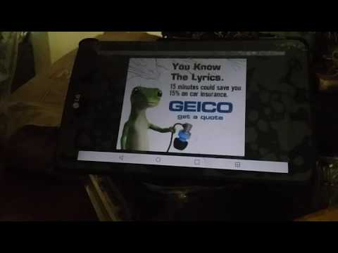 Lego geico commercial. Did you know?