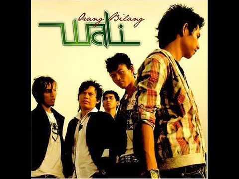 Wali Band   Puaskah   Lirik