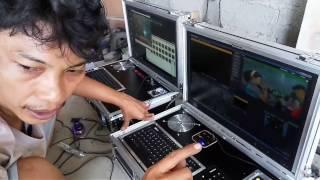 Vmix Home Made,  Bedjo Rahardjo,  Pesanan,  Kominfo Kalimantan Selatan