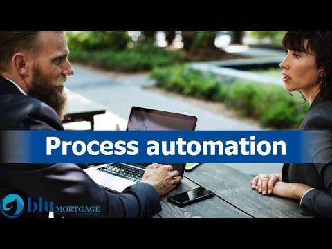 BluMortgage: How to automate your mortgage deal flow process