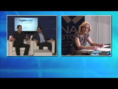NAB Show LIVE: Virtual and Augmented Reality