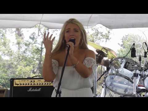 Chloë Agnew - 6. Isle of Hope, Isle of Tears - Live @ Irish Fair and Music Festival 6/11/17