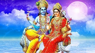 Lord Vishnu & Goddess Mahalakshmi Gayatri Mantras – Tuesday Chants For Health, Wealth & Prosperity