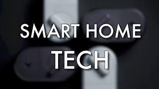 Top 5 Smart Home Tech