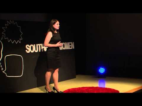 What is success?: Jessica Hamilton at TEDxSouthBankWomen