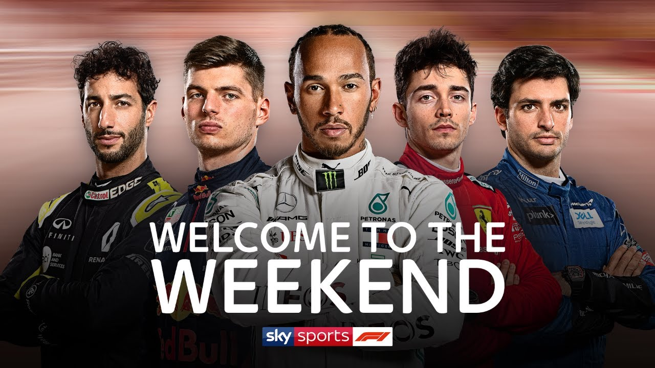Welcome to the Weekend   Styria Grand Prix   All the latest from the paddock!