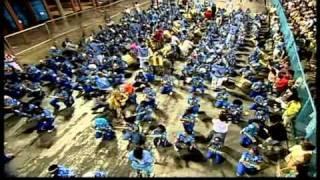 Bateria de Escola de Samba