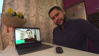 AZIZ BU VIDEO SANGA (BLOGERLARDAN REAKSIYA)