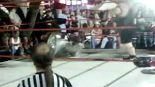 Midget Wrestling At Myrtle Beach