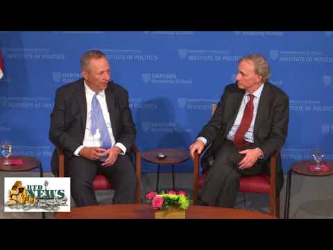 """Ray Dalio says, """"70% Chance of a Recession"""""""