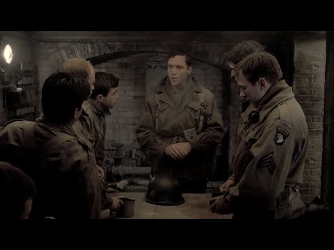 Another Patrol - Band Of Brothers - The Last Patrol Episode