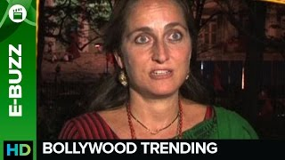Sanjana Kapoor Launches