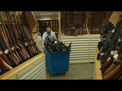 UNDER THE GUN: Mass Shooting & Gun Rights Documentary with Stephanie Soechtig