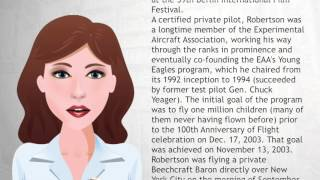 Cliff Robertson - Wiki Videos