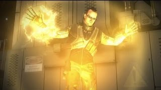 Check out whats in store for you in Deus Ex The Fall Follow Deus Ex The Fall at GameSpotcom httpwwwgamespotcomdeusexthefall Visit our other
