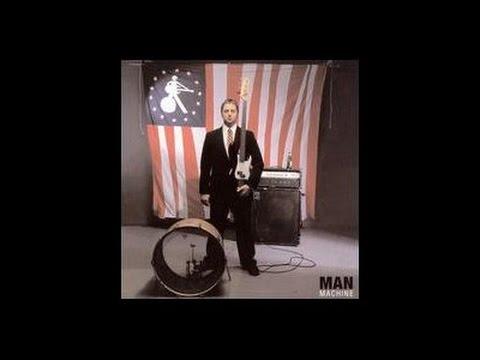 MAN INCORPORATED machine (FULL ALBUM)