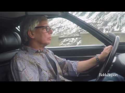 Lamborghini Re-Creates the Famous Driving Sequence That Opens The Italian Job
