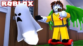 BASMI GHOST WITH HOVERBOARD STYLE-Roblox Indonesia Ghost Simulator #2