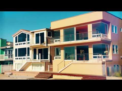 Malibu in Oxnard, luxury oceanfront vacation home