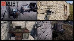 Rust CCTV Camera System | Quick and in-depth Tutorial