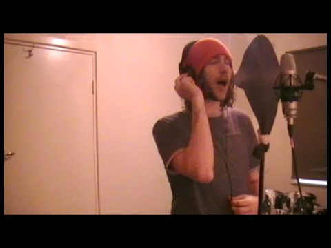 Anna Molly - Projected Twin (Incubus Cover) Acoustic